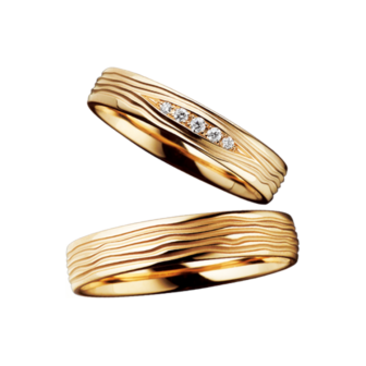 ゲスナーの結婚指輪で28709
