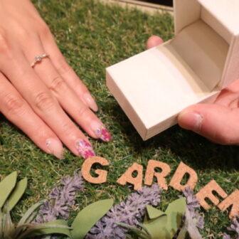 【大阪府高槻市/大阪府淀川区】AMOUR AMULET(アムールアミュレット)の婚約指輪をご成約頂きました。