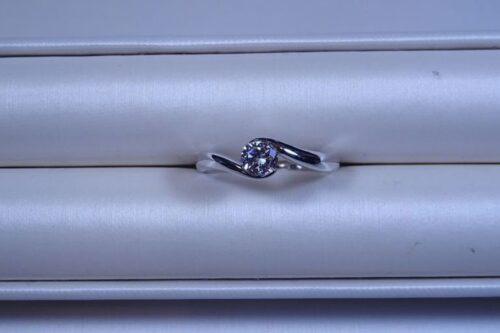 泉州で婚約指輪リフォーム