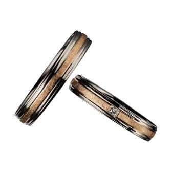 eGfの結婚指輪でR40140/35, R30140/40