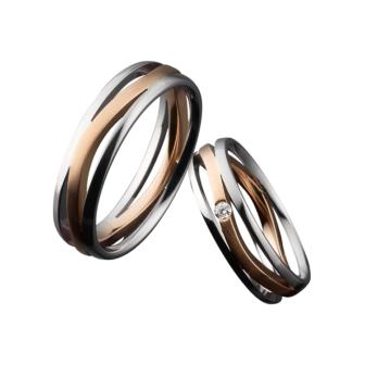 eGfの結婚指輪で40821シリーズ