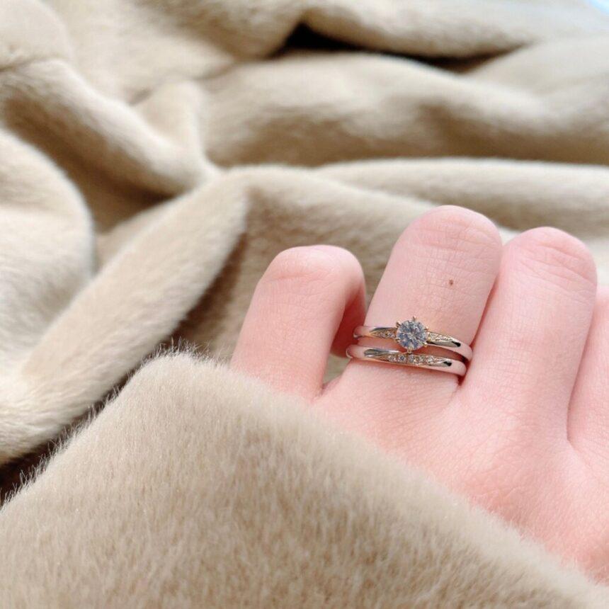 おしゃれな結婚指輪ブランドベスト3garden本店