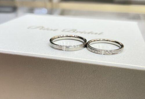 京都で結婚指輪を探すならおすすめなのがパイロットブライダル