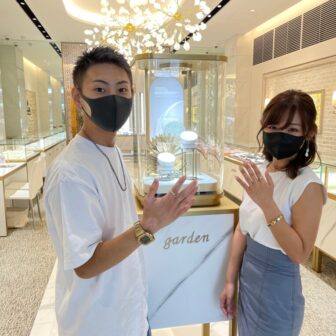 【京都河原町・大阪梅田】3万円台からできる手作り(ハンドメイド)結婚指輪が人気な理由とは?
