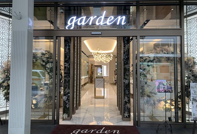 garden京都
