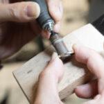 【大阪・心斎橋】指輪は作り方によって強度などが変わってくる?鋳造製法と鍛造製法の違い