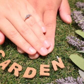 【大阪府天王寺区 】Only you(オンリーユー)の婚約指輪をご成約頂きました。