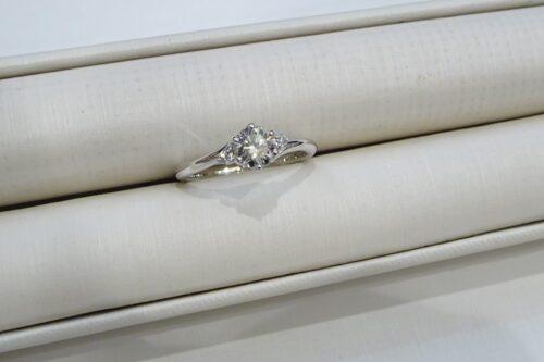 和歌山の婚約指輪リフォーム