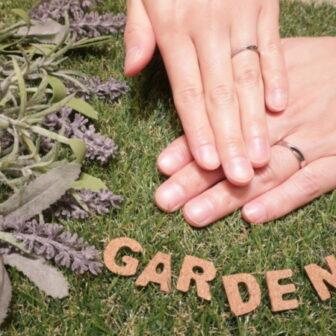 【大阪府堺市堺区】Mariage ent(マリアージュエント)の結婚指輪をご成約頂きました。