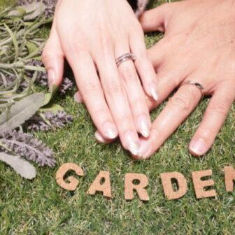 【京都市山科区】Mariage ent(マリアージュエント)・UneMariage(アンマリアージュ)の結婚指輪をご成約頂きました。