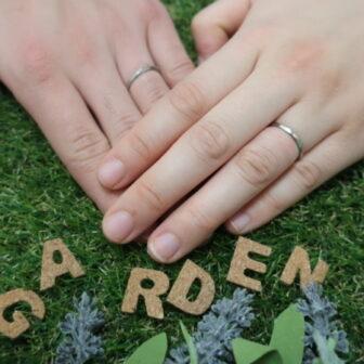 【京都府木津川市】nocur(ノクル)の結婚指輪をご成約頂きました。