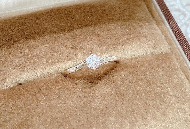 浜松市婚約指輪