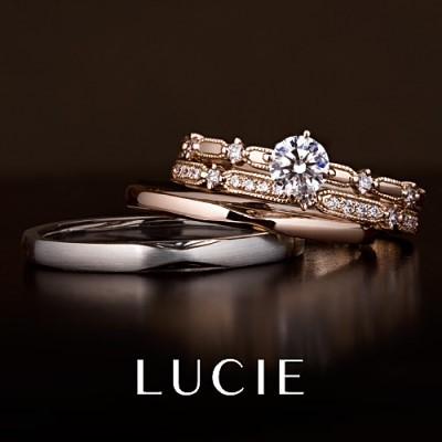 lucieroseclassic Clocher(クロシェ)
