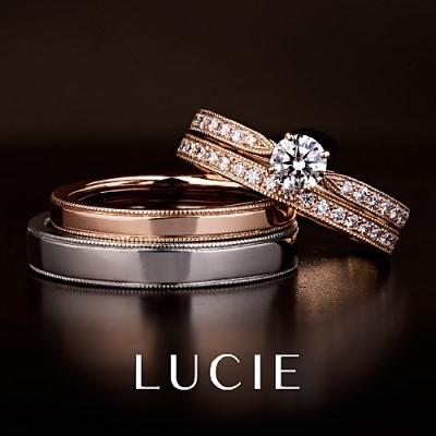 lucieroseclassic Parfum(パルファン)